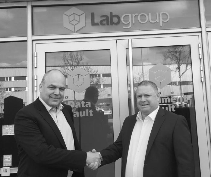 Labgroup strikes down Malware with ODI