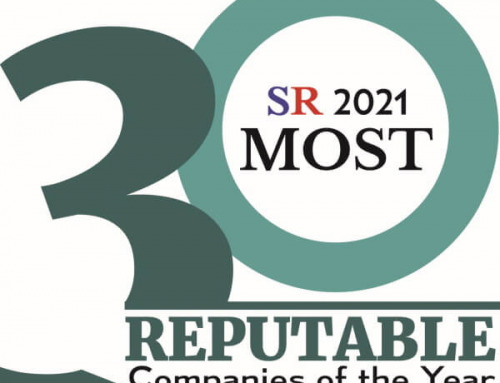 30 Most Reputable Companies of the Year 2021