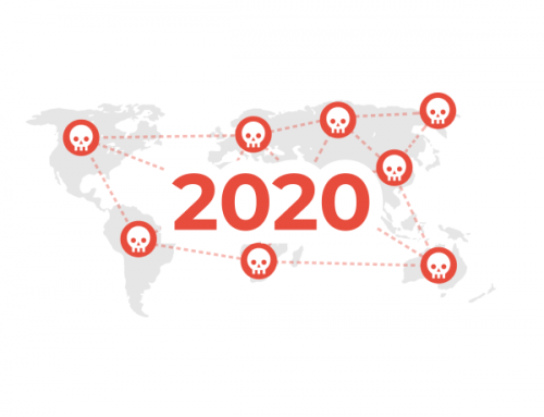 5 Biggest Cyber-Attacks of 2020