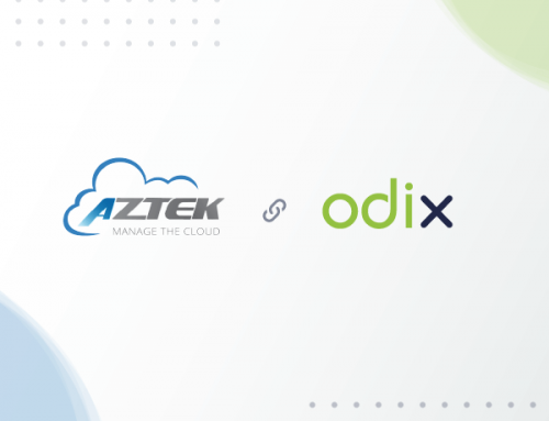 Aztek Technologies licenses odix FileWall™ to protect its customers from Microsoft 365 focused ransomware threats