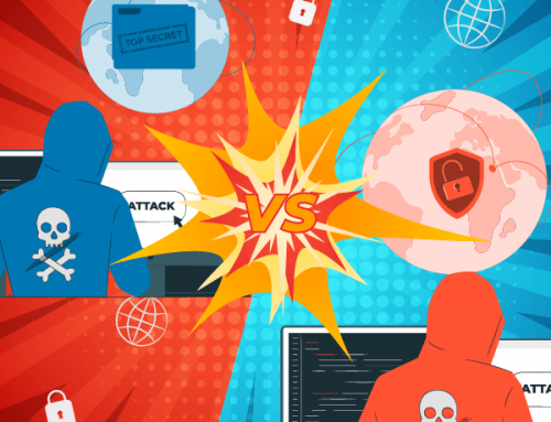 When does the military meddle in ransomware attacks? More often than you may think…