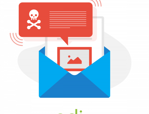 Why do you need to secure the email gateway?