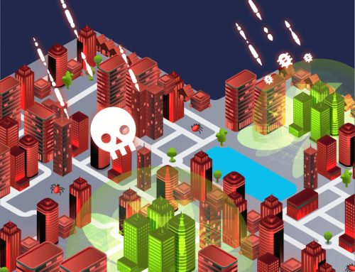 How to build a Cybersecurity policy that works for your Municipality