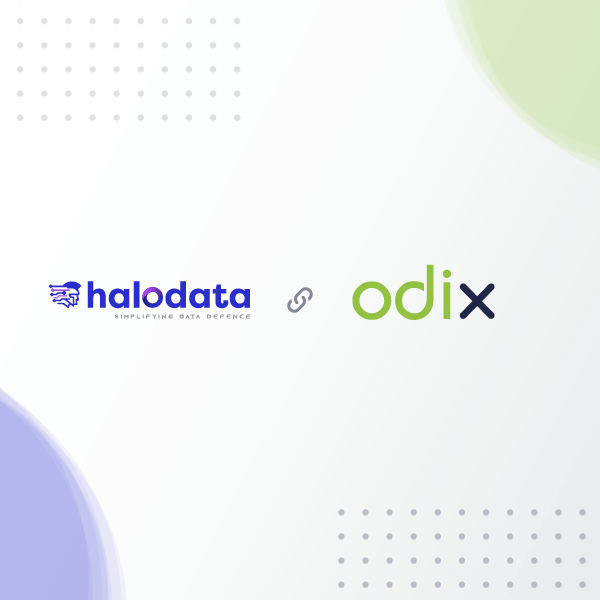 Halodata signs Distribution Agreement with odix in Asia