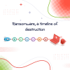 Ransomware, a timeline of destruction Part II