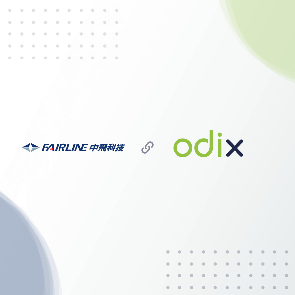 Fairline Technology Co. to distribute odix's malware fighting solutions in Taiwan