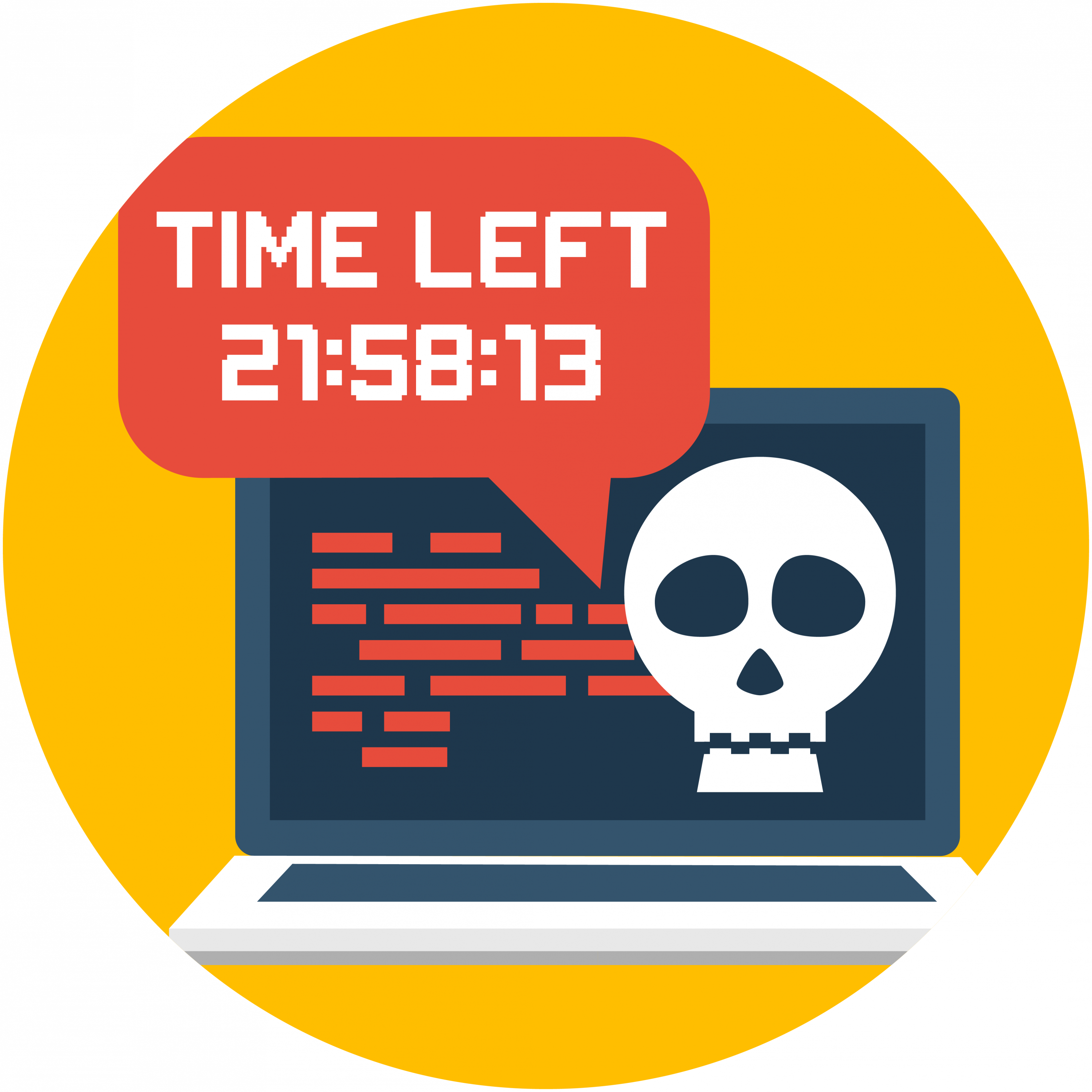How to Stop the Ransomware Epidemic