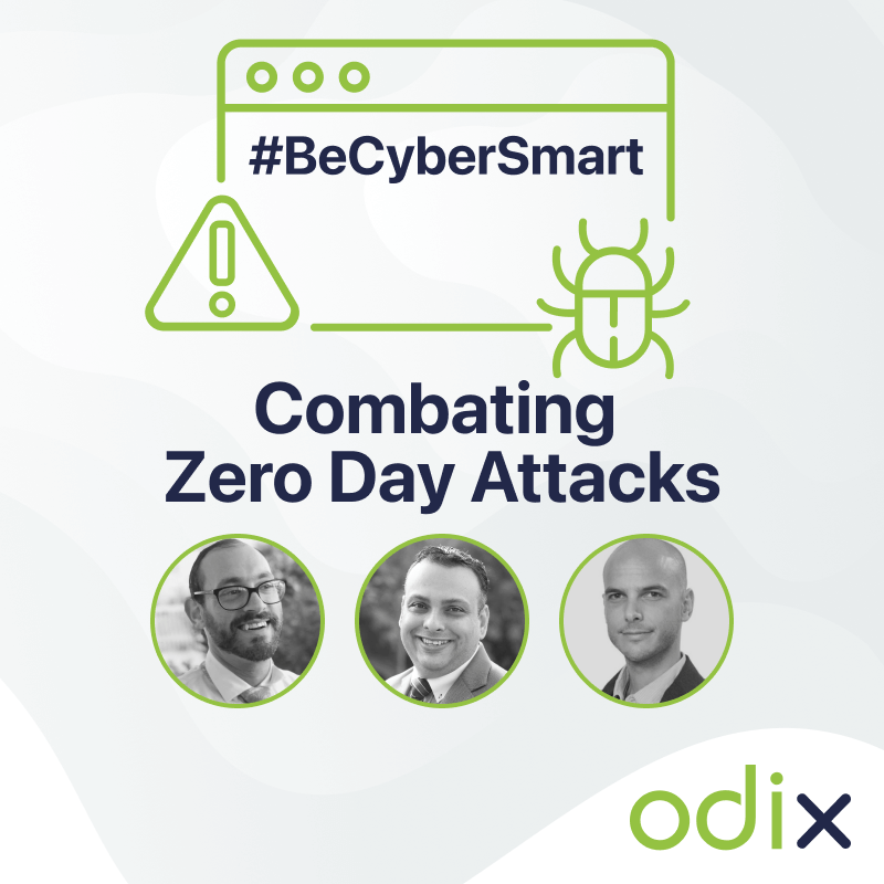 Combating Zero-Day Attacks Review